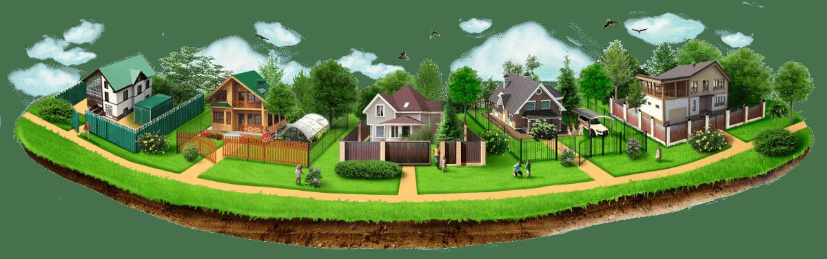 Строительство домов и коттеджей в Челябинске
